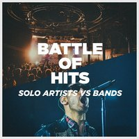 Battle of Hits: Solo Artists vs. Bands — Best Of Hits, The Cover Crew, Cover Guru