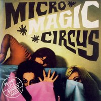 Micro Magic Circus — Golden Kids