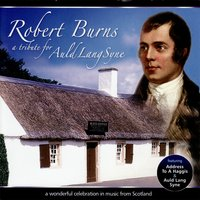 Robert Burns - A Tribute for Auld Lang Syne — сборник