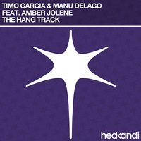 The Hang Track — Timo Garcia, Manu Delago