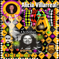 October — alicia Villarreal