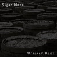 Whiskey Down — Tiger Moon, Taylor Gross