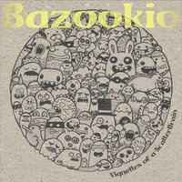 Vignettes of a ScatterBrain — Bazookio