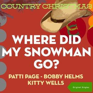 Bobby Helms, The Anita Kerr Singers - Jingle Bell Rock