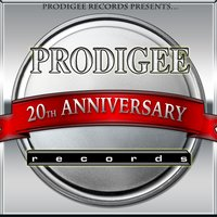 Prodigee Records 20th Anniversary Release — сборник