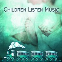 Children Listen Music – Development Sounds for Baby, Brilliant Toddler, Tchaikovsky, Mozart, Beethoven — Lullabyes