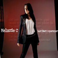 Next Best Superstar — Melanie C