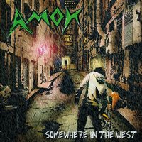 Somewhere in the West — Amok
