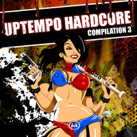 Uptempo Hardcore Compilation Part III — сборник