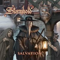 Salvation — Stormhold