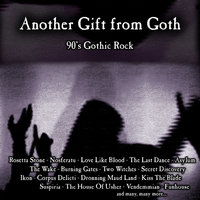 Another Gift from Goth - 90's Gothic Rock — сборник