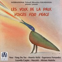 Voices for Peace — сборник