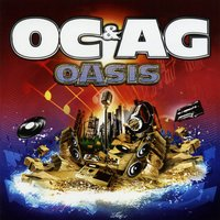 Oasis — O.C., A.G.
