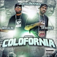 Colofornia — Moosaline, Sir Burner