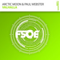 Valhalla — Arctic Moon, Paul Webster