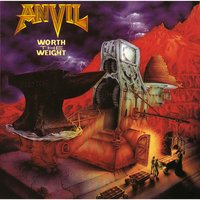 Worth the Weight — Anvil