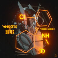 Robo Wook — Whiskers, BXNES, Watership