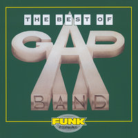 The Best Of The Gap Band — The Gap Band