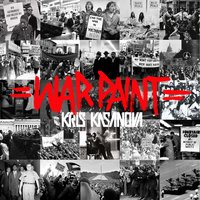 War Paint — Kris Kasanova