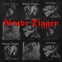 Let Your Heads Roll: The Very Best of the Noise Years 1984-1987 — Grave Digger