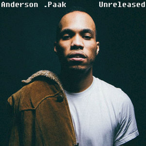 Anderson .Paak - H-A-R-T-S