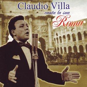 Claudio Villa, VILLA CLAUDIO - Arrivederci Roma
