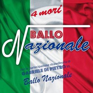 4 Mori, Gabriele Di Pietro - Ballo nazionale