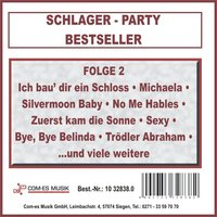 Schlager-Party-Bestseller, Folge 2 — сборник
