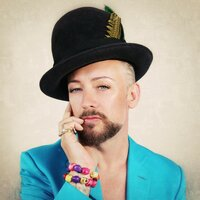 This Is What I Do — Boy George