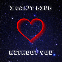 I Can't Live Without You — ThomasJ, Alessia Fiore