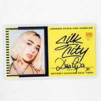 Electricity — Silk City, Dua Lipa, Diplo, Mark Ronson