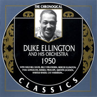 1950 — Duke Ellington and His Orchestra