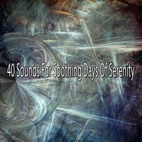 40 Sounds For Soothing Days Of Serenity — Meditation Spa