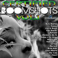 Certified Boomshots, Vol. 1 — сборник