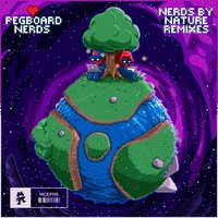 Nerds by Nature — Pegboard Nerds