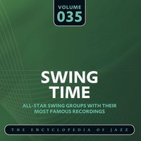 Swing Time - The Encyclopedia of Jazz, Vol. 35 — Coleman Hawkins