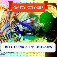 Gaudy Colours — Billy Larkin & The Delegates