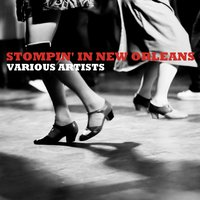 Stompin' in New Orleans — сборник