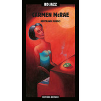 BD Music Presents Carmen McRae — Carmen Mcrae