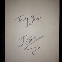 Truly Yours, J. Cole — J. Cole