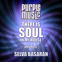 Selva Basaran Presents There is Soul in My House, Vol. 37 — сборник