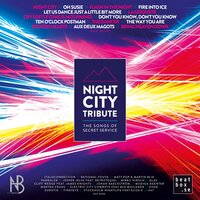 Night City Tribute – the Songs of Secret Service — сборник