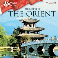 World Music Vol. 23: The Sound of the Orient — The Oriental Groove Association