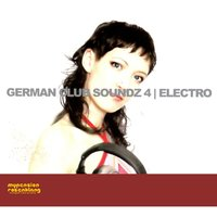 German Club Soundz 4 , Electro — Candis Grey