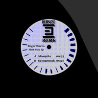 First Step EP — Roger Burns