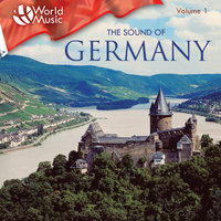 World Music Vol. 1: The Sound Of Germany — сборник