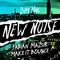 Make It Bounce — Fabian Mazur
