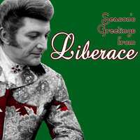 Season's Greetings from Liberace — Liberace
