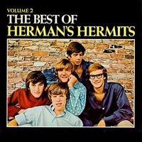 The Best Of - Vol..2 — The Herman's Hermits