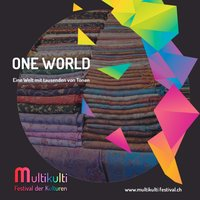 Multikuli Festival - One World — сборник